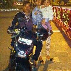 Photo taken at Surabaya by deva D. on 10/28/2015