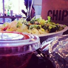 Photo taken at Chipotle Mexican Grill by Shawn S. on 6/7/2012