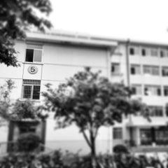 Photo taken at 复旦大学   Fudan University by Minjia Z. on 6/13/2013