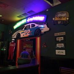 Photo taken at Livingston's Amusement Center by Mel K. on 8/4/2015