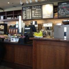 Photo taken at Starbucks by Tom H. on 4/11/2013
