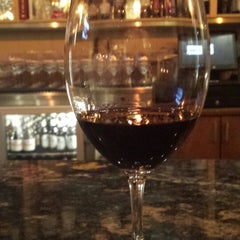 Photo taken at Main Street Wine Company by Tonya H. on 2/11/2014