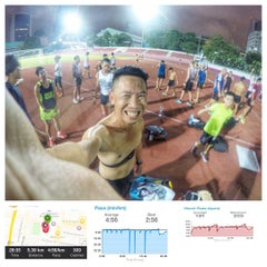 Photo taken at สนามเทพหัสดิน (Thephasadin Stadium) by May L. on 7/28/2015