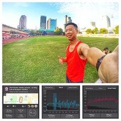 Photo taken at สนามเทพหัสดิน (Thephasadin Stadium) by May L. on 6/30/2015