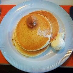 Photo taken at Pancake House by Crisjonver D. on 2/16/2013