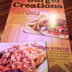 Photo taken at Miller's Fort Lauderdale Ale House Restaurant by Karl K. on 2/27/2013