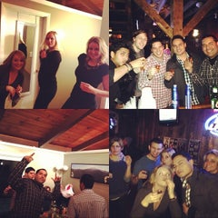Photo taken at Pickle Barrel Nightclub by Dhanesh S. on 12/31/2013