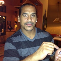 Photo taken at Garcia's by Paula G. on 4/12/2013