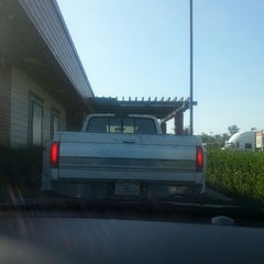Photo taken at Jack in the Box by Andrea V. on 4/28/2013