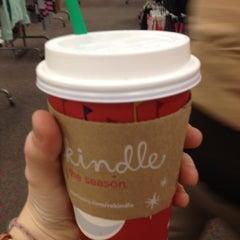 Photo taken at Starbucks by Indigo H. on 11/30/2012