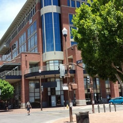 Photo taken at Downtown Tempe by Patricia M. on 6/24/2013