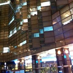 Photo taken at ANZ Tower by °•✿°Pℜ❣Ñč♔§§♛ °. on 5/12/2014