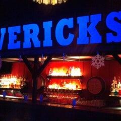 Photo taken at Mavericks Nightclub by Mavericks Nightclub on 11/6/2013
