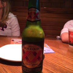 Photo taken at Outback Steakhouse by Alan M. on 5/25/2015