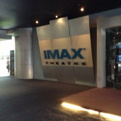 Photo taken at IMAX Theatre by Anton F. on 5/1/2013