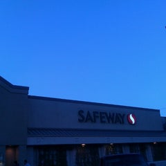 Photo taken at Safeway by Sunny R. on 4/27/2013