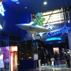Photo taken at SilverCity Metropolis Cinemas by Eduardo C. on 5/25/2013