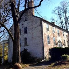 Photo taken at Zephaniah Farm Vineyard by Kristin N. on 11/11/2012