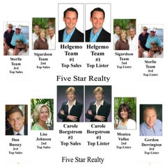Photo taken at Five Star Realty of Charlotte County, Inc. by Five Star Realty on 7/17/2013