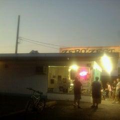 Photo taken at Zero Zest by Diann C. on 8/21/2013