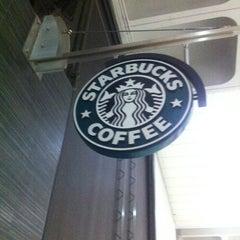 Photo taken at Starbucks by ruel on 6/4/2013