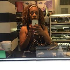 Photo taken at Sephora by Vicki D. on 7/11/2015