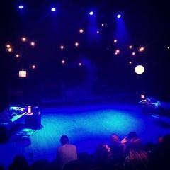 Photo taken at Southbank Theatre by OrganicManDigitalWorld on 9/10/2014