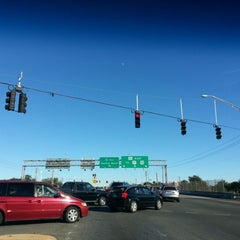Photo taken at Interstate 4 & Florida State Route 436 by Scott H. on 12/21/2012