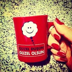 Photo taken at Bilgitaş by Oya Y. on 10/28/2014