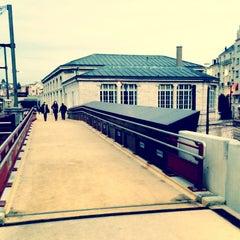 Photo taken at Gare SNCF de Dijon Ville by stefhan on 3/8/2013