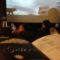 Photo taken at Cinemex by Natalia G. on 6/14/2013