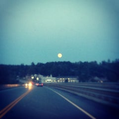 Photo taken at Wiscasset, ME by Walter A. on 8/11/2014