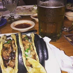 Photo taken at Laredo's Mexican Bar & Grill by Damaris B. on 6/5/2015