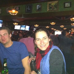 Photo taken at Tilted Kilt Pub & Eatery by scott on 11/24/2012