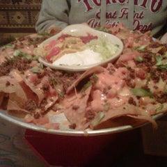 Photo taken at Moose Winooski's by Susan K. on 11/11/2012
