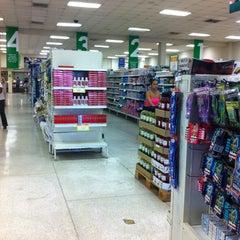 Photo taken at Supermercados Nacional by Anny P. on 4/20/2013
