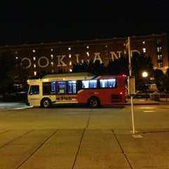 Photo taken at Brookland-CUA Metro Station by Jade V. on 7/19/2013