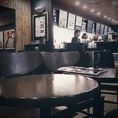 Photo taken at Starbucks by samuel ska h. on 6/9/2013