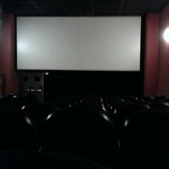 Photo taken at Yelmo Cines Icaria 3D by Mari L. on 4/28/2013