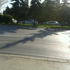 "Photo taken at Спирка ""бул. aкад. Иван Гешов"" 0268 by DanZy V. on 4/29/2013"