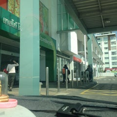 Photo taken at Plus Shopping Mall (พลัส ช้อปปิ้งมอลล์) by PATHOMPORN P. on 12/25/2012