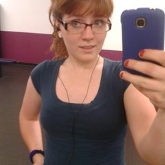 Photo taken at Planet Fitness by Fiona-Maria F. on 5/15/2013
