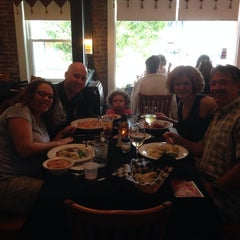 Photo taken at Jaffre's Italian Restaurant by Justin H. on 8/22/2014