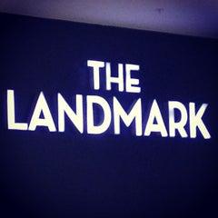 Photo taken at Landmark Theatres by Corey B. on 7/11/2013