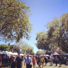 Photo taken at Temescal District by Dayn W. on 7/6/2014