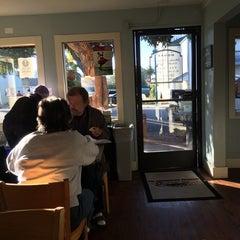 Photo taken at Rock Espresso Bar by David B. on 11/27/2013