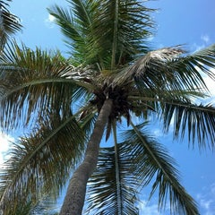 Photo taken at Bolongo Bay Beach Resort by Susan E. on 4/27/2013