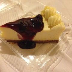 Photo taken at Osvaldo's Cakes by Carlos on 2/16/2014