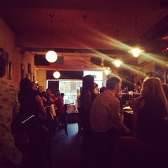 Photo taken at The Drunken Poet by Peter R. on 12/19/2012