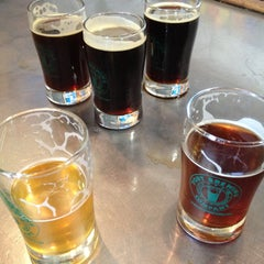 Photo taken at Port Brewing Co / The Lost Abbey by Sensewhen.com S. on 6/5/2013